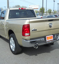 ram ram pickup 1500 2011 gold big horn gasoline 8 cylinders 4 wheel drive 5 speed automatic 99212