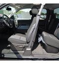 chevrolet silverado 1500 2011 black lt flex fuel 8 cylinders 4 wheel drive automatic 77090