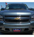 chevrolet avalanche 2011 blue ls flex fuel 8 cylinders 2 wheel drive 6 spd auto 77090
