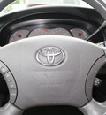 toyota sequoia 2004 white suv limited gasoline 8 cylinders 4 wheel drive automatic 27215