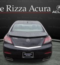 acura tl 2012 dk  gray sedan tech gasoline 6 cylinders front wheel drive automatic with overdrive 60462