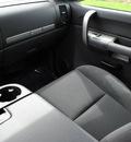 gmc sierra 2500hd 2009 black sle gasoline 8 cylinders 4 wheel drive 6 speed automatic 44024