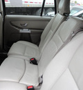 volvo xc90 2005 gold suv awd gasoline 5 cylinders all whee drive automatic with overdrive 60462
