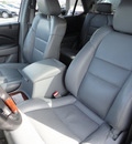 acura mdx 2006 black suv touring 4x4 gasoline 6 cylinders all whee drive automatic with overdrive 60462