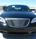 chrysler 200 2011 black sedan limited flex fuel 6 cylinders front wheel drive automatic 45840
