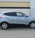 hyundai tucson 2011 graphite gray suv gls gasoline 4 cylinders all whee drive 6 speed automatic 99208