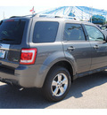 ford escape 2011 gray suv limited flex fuel 6 cylinders front wheel drive 6 speed automatic 77388