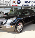 buick enclave 2011 black suv cxl 2 gasoline 6 cylinders front wheel drive automatic 45036