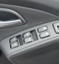 hyundai tucson 2011 ash black suv gls gasoline 4 cylinders all whee drive automatic 99208