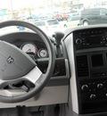 dodge grand caravan 2010 silver van sxt gasoline 6 cylinders front wheel drive 6 speed automatic 99212