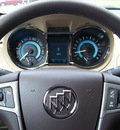 buick lacrosse 2011 blue sedan cxl gasoline 4 cylinders front wheel drive not specified 44024