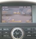 nissan pathfinder 2011 black suv le gasoline 6 cylinders 2 wheel drive automatic 33884