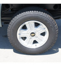 chevrolet silverado 1500 2011 blue lt flex fuel 8 cylinders 4 wheel drive 6 spd auto 77090