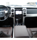ford f 150 2011 silver plat flex fuel 8 cylinders 2 wheel drive automatic 77388