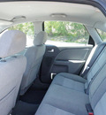 ford five hundred 2007 gray sedan sel gasoline 6 cylinders front wheel drive automatic 55321