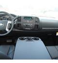 chevrolet silverado 1500 2011 white lt flex fuel 8 cylinders 2 wheel drive automatic 77090
