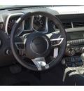 chevrolet camaro convertible 2011 black lt gasoline 6 cylinders rear wheel drive automatic 77090