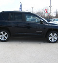 jeep compass 2011 blue suv latitude gasoline 4 cylinders 2 wheel drive automatic 45840