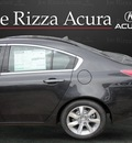 acura tl 2012 graphite luster sedan tech gasoline 6 cylinders front wheel drive automatic with overdrive 60462