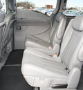 chrysler town and country 2006 lt  blue van touring gasoline 6 cylinders front wheel drive automatic 27215