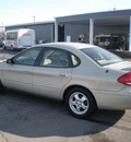 ford taurus 2007 gold sedan se gasoline 6 cylinders front wheel drive automatic with overdrive 13212