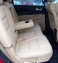 dodge durango 2011 red suv citadel gasoline 6 cylinders all whee drive not specified 44024