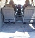 dodge grand caravan 2006 blue van sxt gasoline 6 cylinders front wheel drive 4 speed automatic 44024