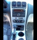 gmc acadia 2008 blue suv sle 1 gasoline 6 cylinders front wheel drive 6 speed automatic 44024