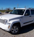 jeep liberty 2011 white suv sport gasoline 6 cylinders 4 wheel drive not specified 44024