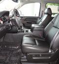 gmc yukon xl 2011 black suv slt 1500 flex fuel 8 cylinders 4 wheel drive automatic 45036