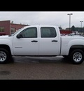 gmc sierra 1500 2011 work truck flex fuel 8 cylinders 4 wheel drive not specified 44024