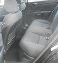 suzuki kizashi 2010 black pearl sedan se gasoline 4 cylinders front wheel drive automatic 99208