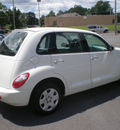 chrysler pt cruiser 2008 white wagon gasoline 4 cylinders front wheel drive automatic with overdrive 13212