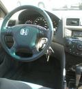honda accord 2006 blue sedan se gasoline 4 cylinders front wheel drive automatic 13502