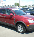 saturn vue 2008 red suv xe gasoline 6 cylinders all whee drive automatic 13502