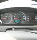 chevrolet impala 2008 gray sedan lt gasoline 6 cylinders front wheel drive automatic 13502