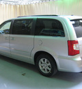 chrysler town and country 2011 silver van touring flex fuel 6 cylinders front wheel drive automatic 44883