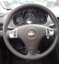 chevrolet malibu 2012 black sedan lt gasoline 4 cylinders front wheel drive automatic 60007