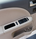 mercury sable 2008 black sedan premier gasoline 6 cylinders front wheel drive automatic 32401