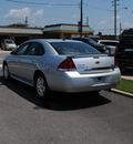 chevrolet impala 2011 silver sedan lt fleet flex fuel 6 cylinders front wheel drive automatic 27591