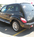chrysler pt cruiser 2008 black wagon touring gasoline 4 cylinders front wheel drive automatic with overdrive 13502