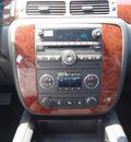 chevrolet avalanche 2011 black suv lt flex fuel 8 cylinders 4 wheel drive automatic 60007