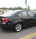 bmw 328xi 2008 black sedan gasoline 6 cylinders all whee drive automatic 13502