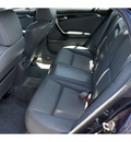 acura tl 2005 dk  blue sedan 3 2 w navi gasoline 6 cylinders front wheel drive automatic 45324