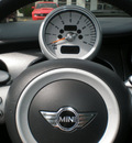 mini cooper 2006 red hatchback s gasoline 4 cylinders front wheel drive automatic 13502
