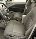 chrysler pt cruiser 2008 black wagon touring gasoline 4 cylinders front wheel drive automatic 44060