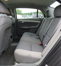 chevrolet malibu 2011 dk  gray sedan ls fleet flex fuel 4 cylinders front wheel drive automatic 60007