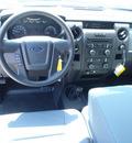 ford f 150 2011 dk  blue xl flex fuel 6 cylinders 4 wheel drive automatic 32401
