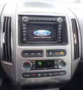 ford edge 2010 red suv sport gasoline 6 cylinders all whee drive automatic 62708