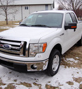 ford f 150 series 2011 white xl flex fuel not specified 2 wheel drive 6 speed automatic 46168